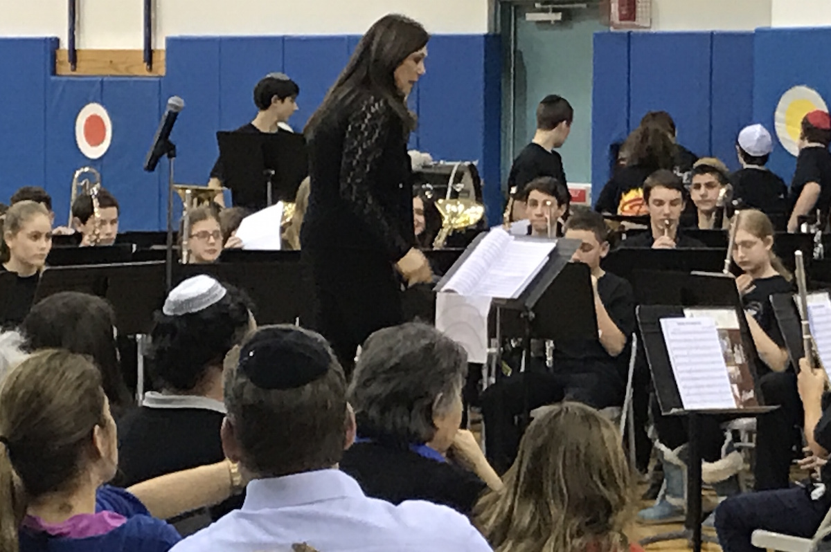 Symphonic And Jazz Bands Shine Blog - Stomp kitchen